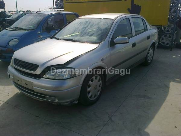 dezmembrari opel astra g 1998 piese second hand opel astra g 1998 dezmembrari opel astra. Black Bedroom Furniture Sets. Home Design Ideas