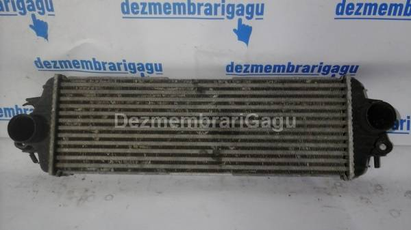 Radiator intercooler RENAULT TRAFIC (2001-)
