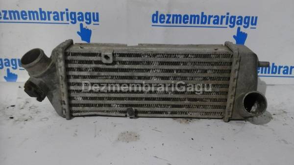 Radiator intercooler HYUNDAI ACCENT (2005-)