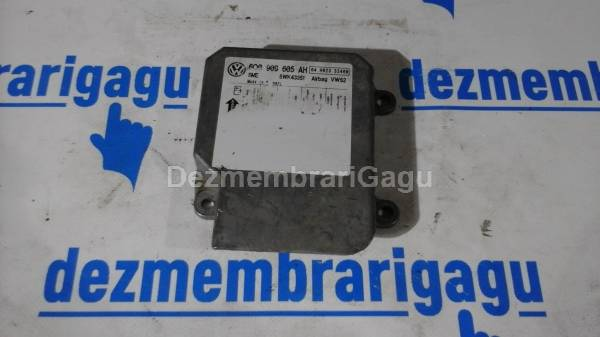 Calculator airbag Volkswagen Caddy Iii
