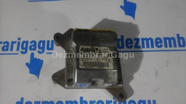 Calculator airbag Renault Trafic