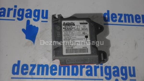 Calculator airbag Renault Master Ii