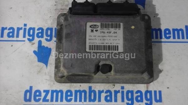 Calculator motor ecm ecu Fiat Brava