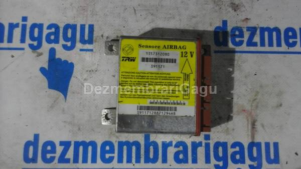 Calculator airbag Fiat Ducato