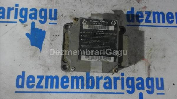 Calculator airbag Fiat Brava