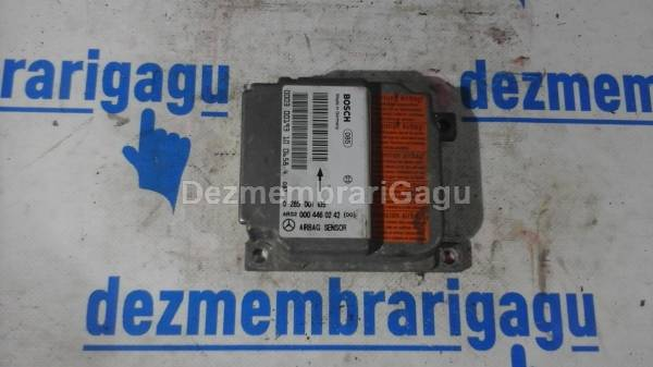 Calculator airbag Mercedes Vito / W638