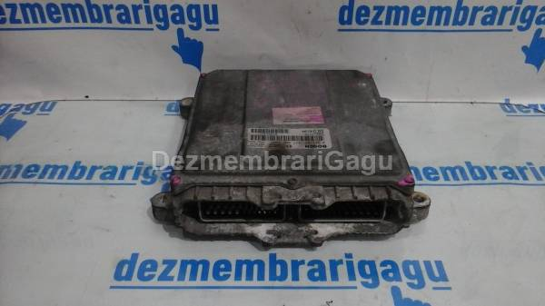 Calculator motor ECM ECU Iveco Daily