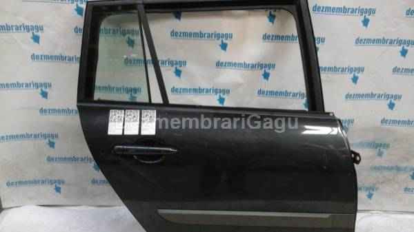 Piese auto din dezmembrari Broasca usa ds Renault Megane Ii