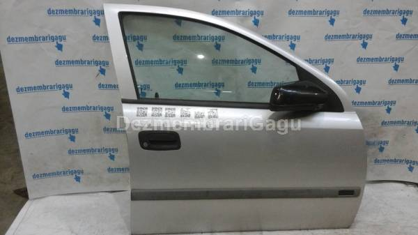 Piese auto din dezmembrari Broasca usa df Opel Astra G