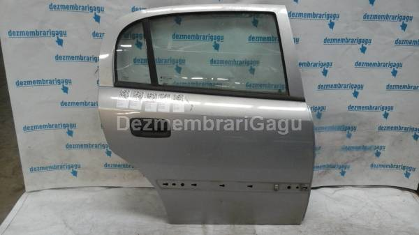 Piese auto din dezmembrari Broasca usa ds Opel Astra G