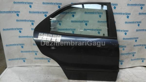 Broasca usa ds Fiat Brava