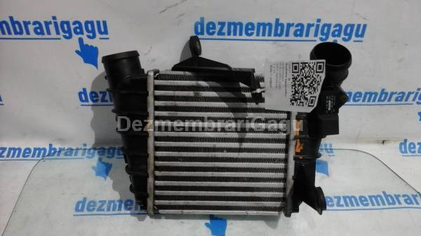 Radiator intercooler VOLKSWAGEN POLO (2001-2009)