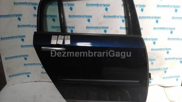 Broasca usa ds Renault Vel Satis