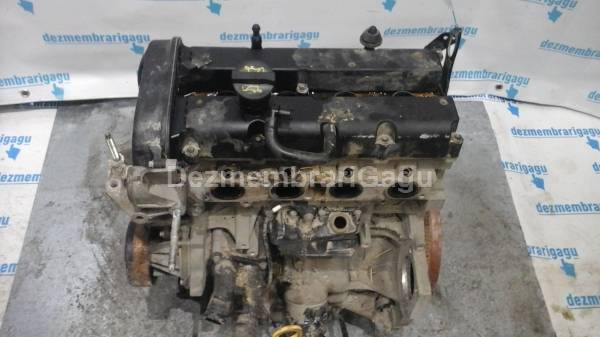 Piese auto din dezmembrari Motor complet Ford Fiesta V