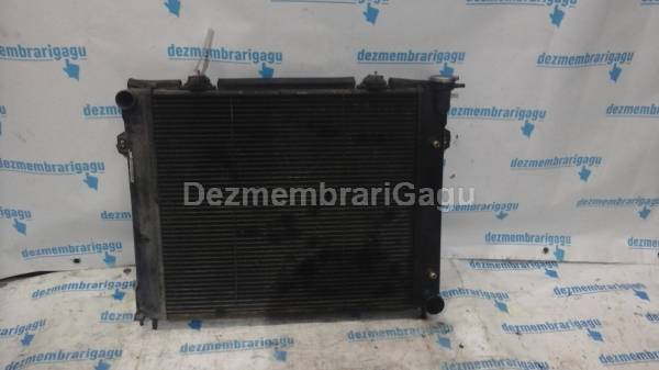 Radiator apa JEEP GRAND CHEROKEE I (1991-1999)