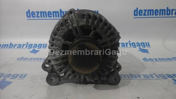 Alternator Volkswagen Touran