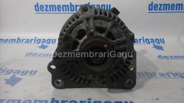 Alternator Volkswagen Golf Ii
