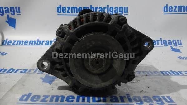 Alternator Nissan X-trail