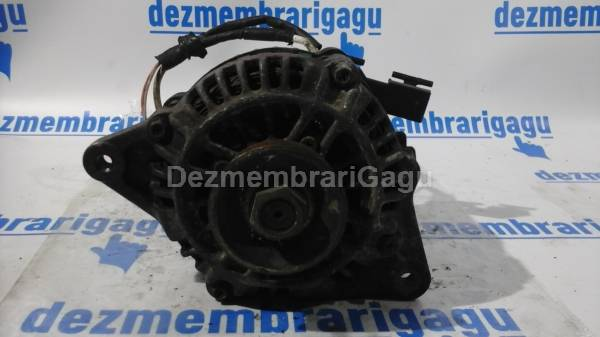 Alternator Hyundai Accent